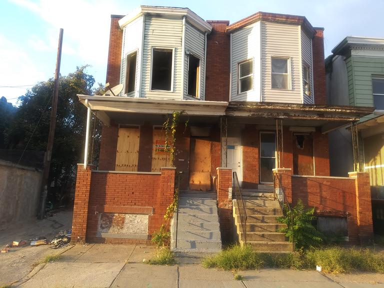 2018 Presbury St. Baltimore, MD 21217