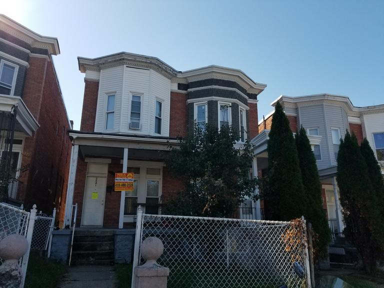 3041 Belmont Ave. Baltimore, MD 21216