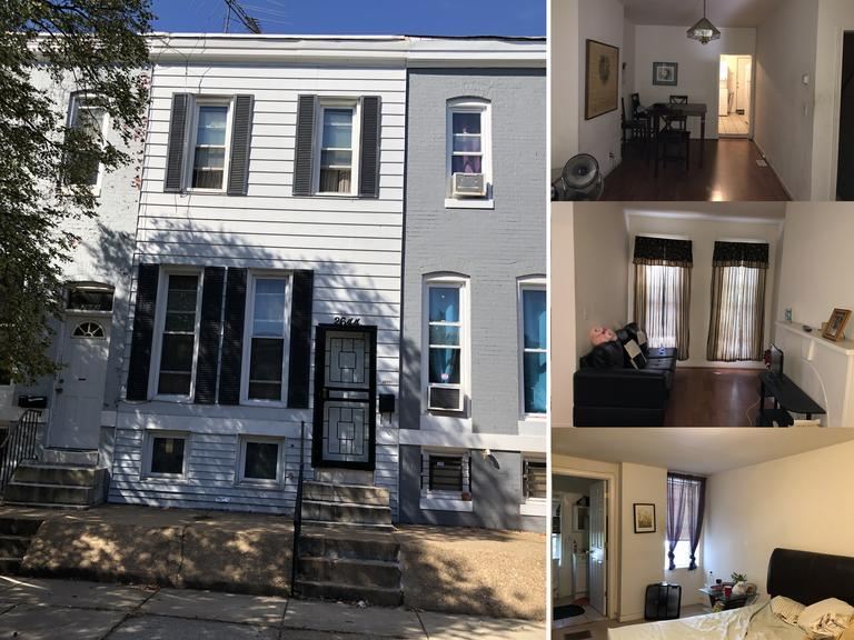 2644 Boone St. Baltimore, MD 21218