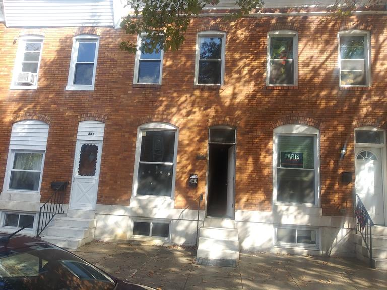 343 S Lehigh St. Baltimore, MD 21224