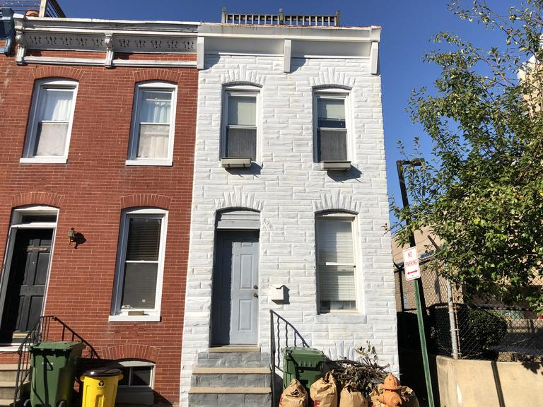 424 Sanders St. Baltimore, MD 21230