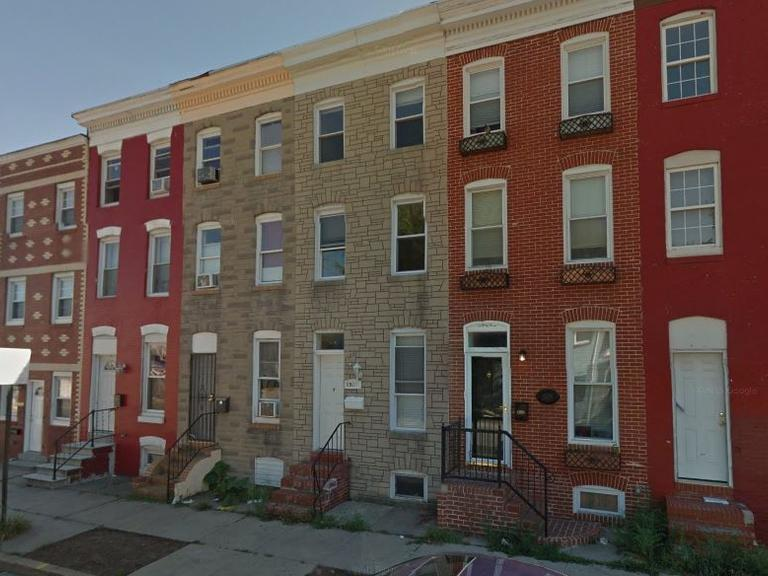 1507 Ramsay St. Baltimore, MD 21223