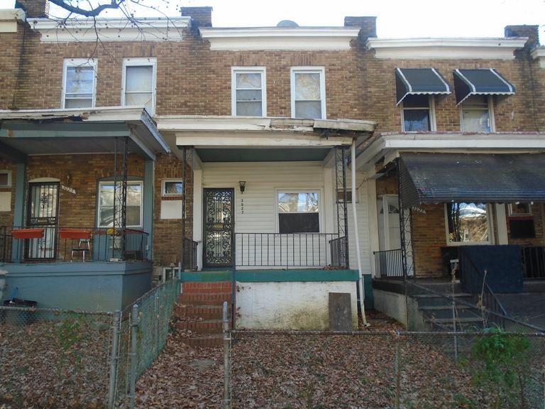 3027 W Lanvale St Baltimore, MD 21216
