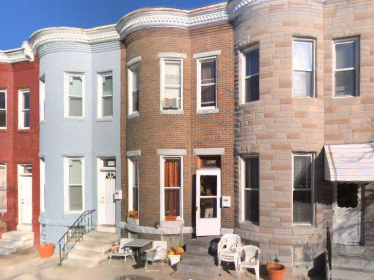 2615 Boone St. Baltimore, MD 21218
