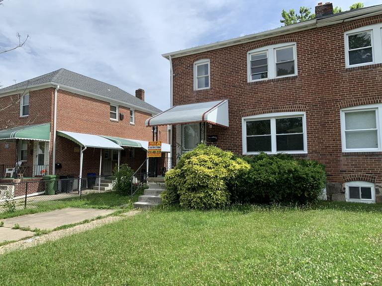 2802 Clearview Ave. Baltimore, MD 21234