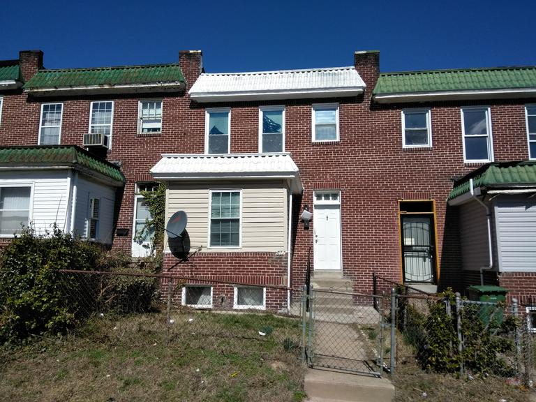 612 Richwood Ave. Baltimore, MD 21212