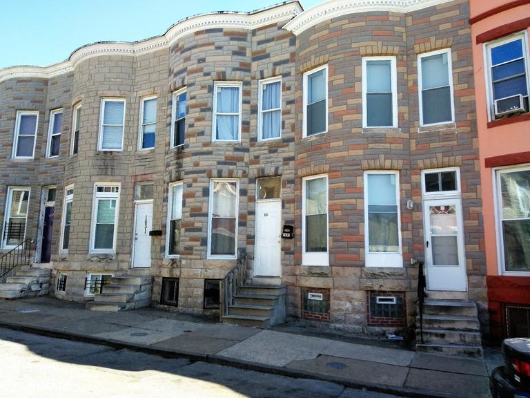 1633 Westwood Ave Baltimore, MD 21217