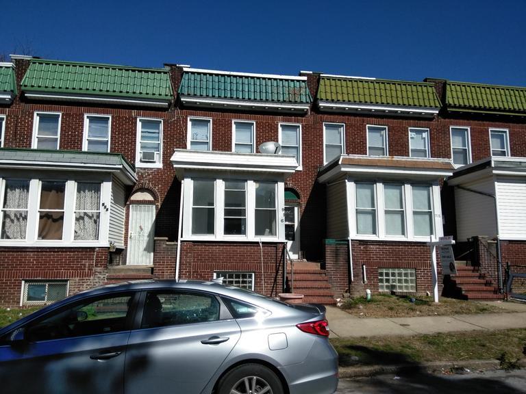 916 Bonaparte Ave Baltimore, MD 21218
