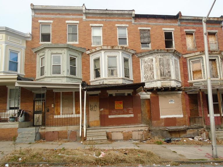 2924 Westwood Ave. Baltimore, MD 21216