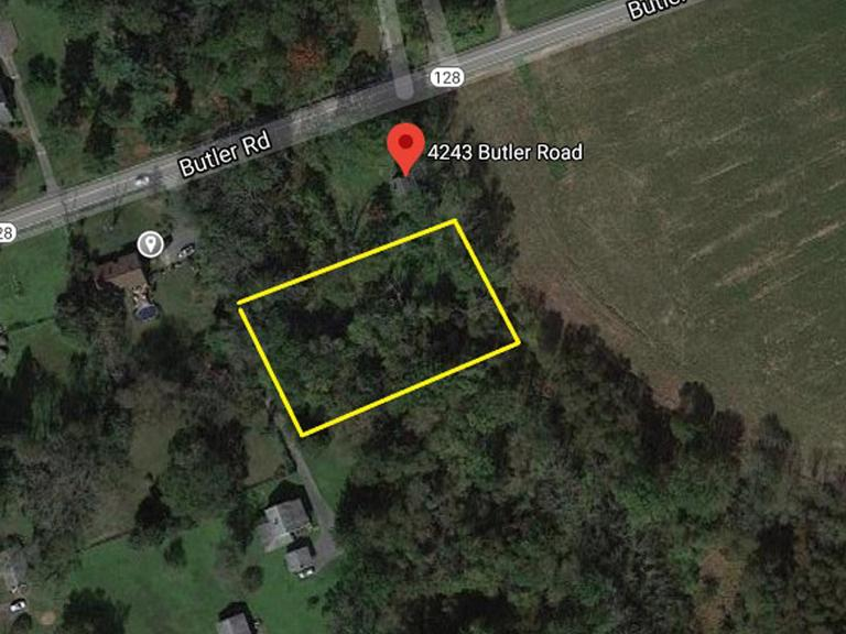 Parcel Of Land On Butler Rd. Glyndon, MD 21071